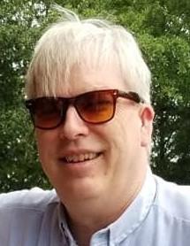 Pastor Phil Thorsen